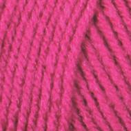 Red Heart Yarn Shocking Pink Super Saver Yarn (4 - Medium)