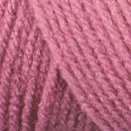 Red Heart Yarn Light Raspberry Super Saver Yarn (4 - Medium)