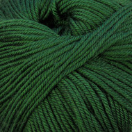 Cascade Army Green 220 Superwash Yarn (3 - Light)