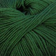 Cascade Army Green 220 Superwash Yarn (3 - Light)