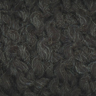 Lion Brand Black Homespun Yarn (5 - Bulky)