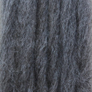 Bernat Dark Grey Roving Yarn (5 - Bulky)