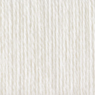 Bernat Antique White Softee Baby Yarn (3 - Light)