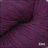 Cascade Garnet 220 Heather Yarn (4 - Medium)