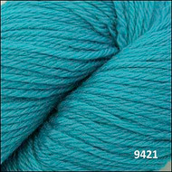 Cascade Blue Hawaii 220 Solid Yarn (4 - Medium)