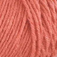 Red Heart Coral Super Saver Yarn (4 - Medium)