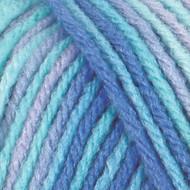 Red Heart Ocean Super Saver Yarn (4 - Medium)