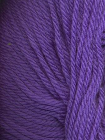 Diamond Luxury Collection Purple Fine Merino Superwash Dk Yarn (3 - Light)