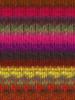 Noro #374 Red, Pink, Purple Kureyon Yarn (4 - Medium)