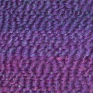 Lion Brand Purple Haze Homespun Yarn (5 - Bulky)