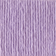 Bernat Soft Violet Handicrafter Cotton Yarn (4 - Medium)
