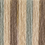Bernat Earth Ombre Handicrafter Cotton Yarn (4 - Medium)