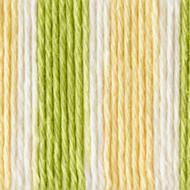 Bernat Green Dream Ombre Handicrafter Cotton Yarn (4 - Medium)