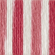 Bernat Azalea Ombre Handicrafter Cotton Yarn (4 - Medium)