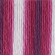 Bernat Love Ombre Handicrafter Cotton Yarn (4 - Medium)