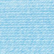 Lion Brand Pastel Blue  BabysoftYarn (3 - Light)