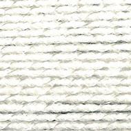 Lion Brand White Pompadour BabysoftYarn (3 - Light)