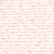 Lion Brand Baby Pink Pompadour BabysoftYarn (3 - Light)
