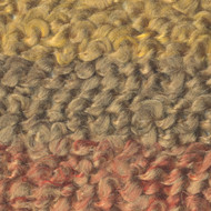 Lion Brand Natural Stripes Homespun Thick & Quick Yarn (6 - Super Bulky)