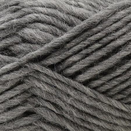 Patons Grey Classic Wool Roving Yarn (5 - Bulky)