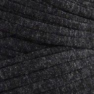 Hoooked Zpagetti Yarn Anthracite Zpagetti T-Shirt Yarn (6 - Super Bulky)
