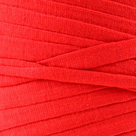 Hoooked Zpagetti Yarn Red Zpagetti T-Shirt Yarn (6 - Super Bulky)