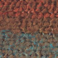 Lion Brand Woodland Stripes Homespun Thick & Quick Yarn (6 - Super Bulky)