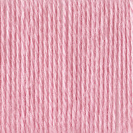 Bernat Prettiest Pink Softee Baby Yarn (3 - Light)