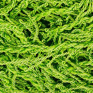 Red Heart Yarn Lime Scrubby Yarn (4 - Medium)