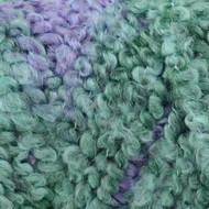 Seaglass Stripes Homespun Thick & Quick Yarn (6 - Super Bulky)