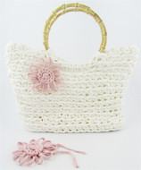 Free Pattern: Ligure Bag by Hoooked Zpagetti (Official Pattern)