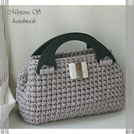 Free Pattern: Mirjana Bag by Hoooked Zpagetti (Official Pattern)