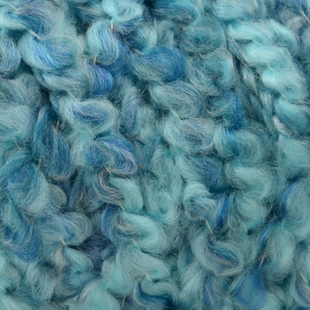 Lion Brand Waterfall Homespun Thick & Quick Yarn (6 - Super Bulky)