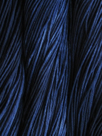 Malabrigo Azul Profundo Rios Yarn (4 - Medium)