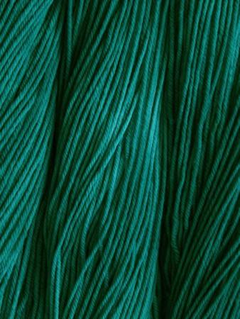 Malabrigo Teal Feather Rios Yarn (4 - Medium)