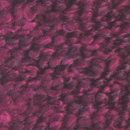 Lion Brand Claret Homespun Thick & Quick Yarn (6 - Super Bulky)