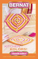 "Bernat Bernat Handicrafter Cotton ""Kitchen Kolors!"""
