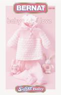 "Bernat Bernat Softee Baby ""Baby Love"""