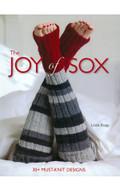 Linda Kopp The Joy Of Sox 30+ Must-Knit Designs