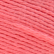 Strawberry Shortcake Handicrafter Cotton Yarn - Big Ball (4 - Medium) by Bernat