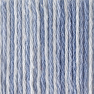 Bernat Faded Denim Handicrafter Cotton Yarn - Big Ball (4 - Medium)