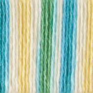 Bernat Mod Ombre Handicrafter Cotton Yarn - Big Ball (4 - Medium)
