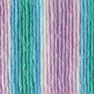 Bernat Beach Ball Blue Handicrafter Cotton Yarn - Big Ball (4 - Medium)