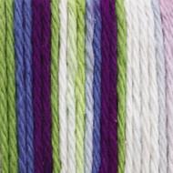 Bernat Fruit Punch Ombre Handicrafter Cotton Yarn - Big Ball (4 - Medium)