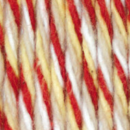 Bernat Barnboard Twists Handicrafter Cotton Yarn - Big Ball (4 - Medium)