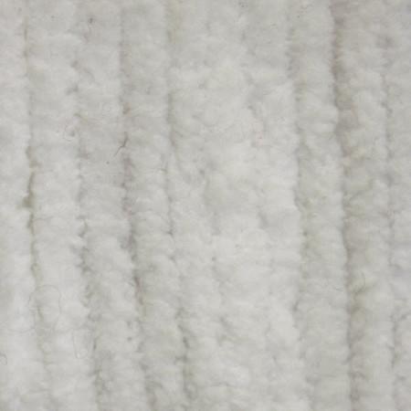 Bernat White Baby Blanket Yarn - Big Ball (6 - Super Bulky)