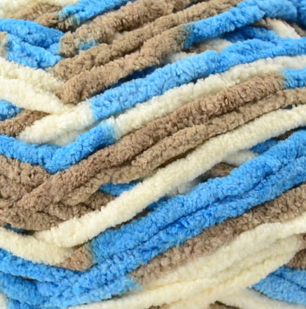 Bernat Little Royales Baby Blanket Yarn - Big Ball (6 - Super Bulky)