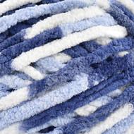 Bernat Blue Dreams Baby Blanket Yarn - Big Ball (6 - Super Bulky)