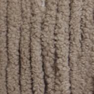 Taupe Blanket Yarn - Small Ball (6 - Super Bulky) by Bernat