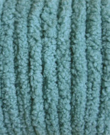 Light Teal Blanket Yarn - Small Ball (6 - Super Bulky) by Bernat